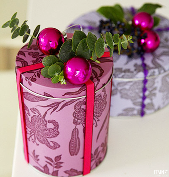 Gift-Cans